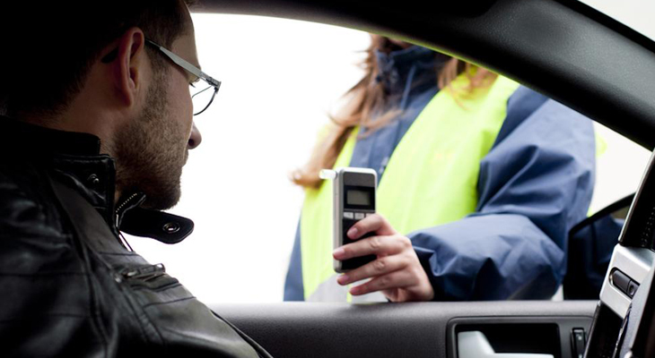 Are You Allowed To Refuse A Breathalyzer Test?