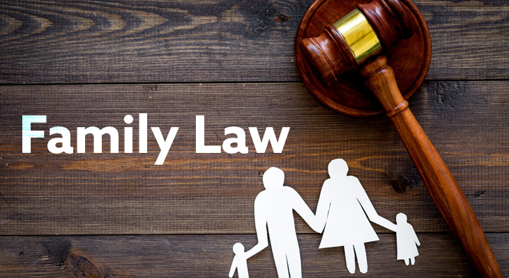 A Brief Introduction To Family Law in Canada