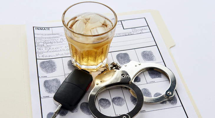 Impact of DUI Charges On Canadian Immigrants And Visitors