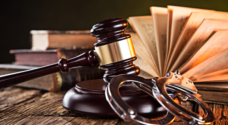 Understanding Criminal Sentencing Options