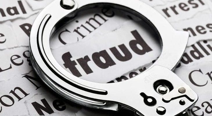 How To Deal With Theft or Fraud Charges