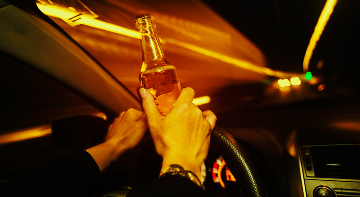 Driving Over 80 Vs DUI – What's The Difference?
