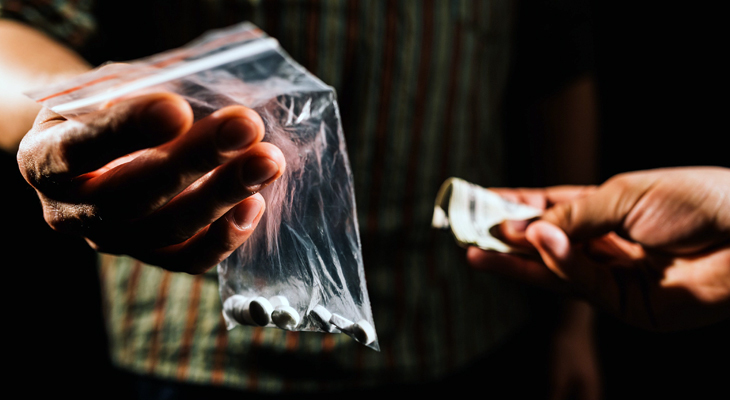 Drug Offences Under The Controlled Drugs And Substances Act