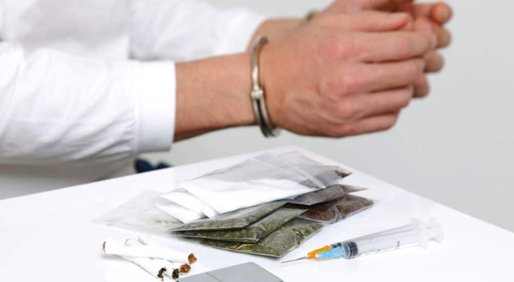 FAQS About Drug Possession Charges In Canada