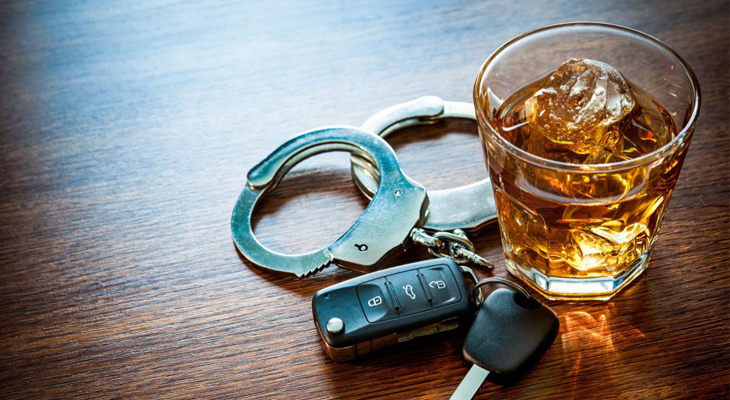 Legal Consequences Of Drunk Driving And Recidivism