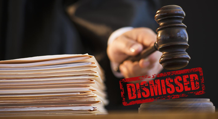 Legal Grounds On Which Your DUI Case Can Be Dismissed