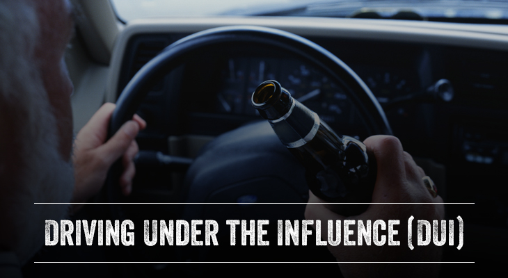 6 Things You Should Know About Driving Under the Influence (DUI) in Canada
