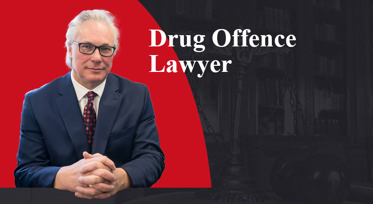 The Benefits Of Hiring A Drug Offence Lawyer