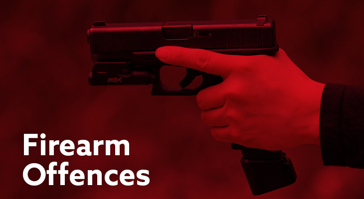 Understanding Firearm Offences Under The Criminal Code Of Canada