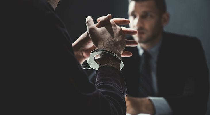 What To Do When Wrongfully Accused Of A Crime