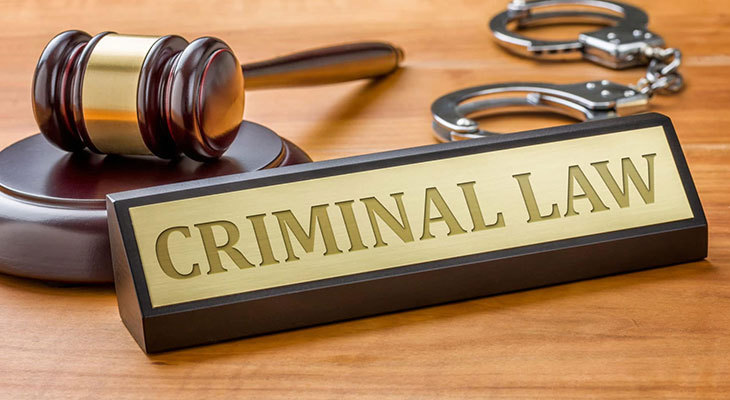 A Brief Introduction To Criminal Law In Canada