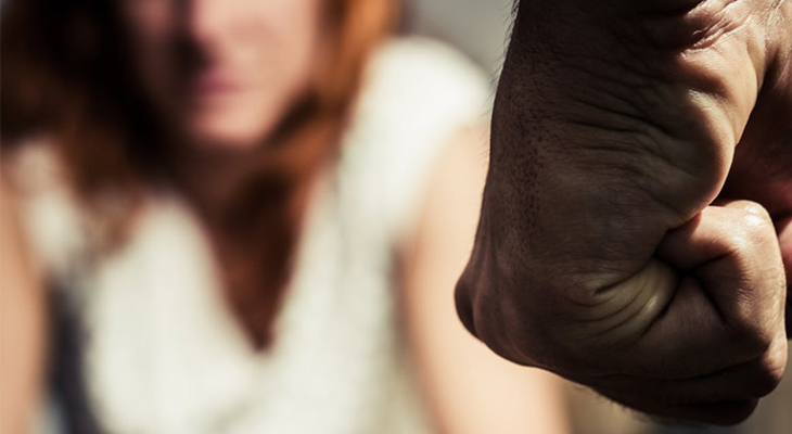 How To Deal With A Domestic Assault Charge