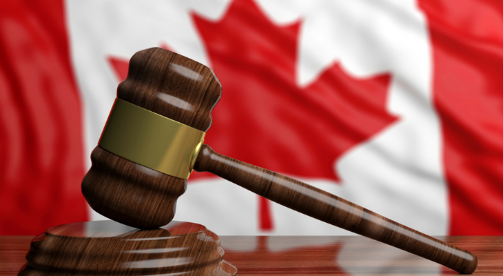 Canadian Law And Basic Citizen Rights