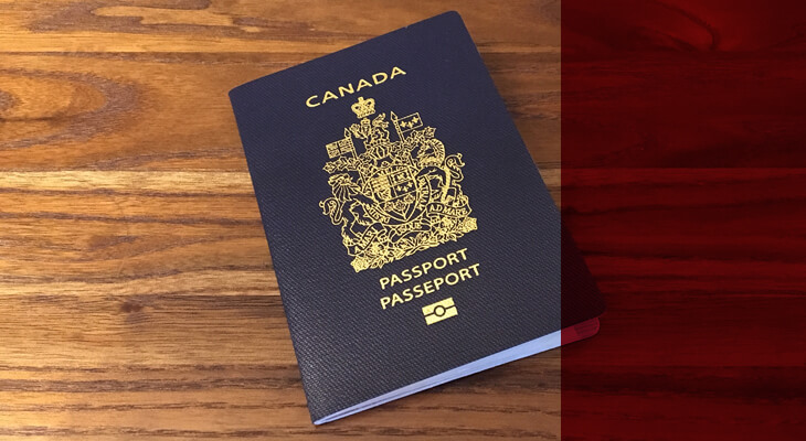 Can I Get A Passport With A Criminal Record In Canada?