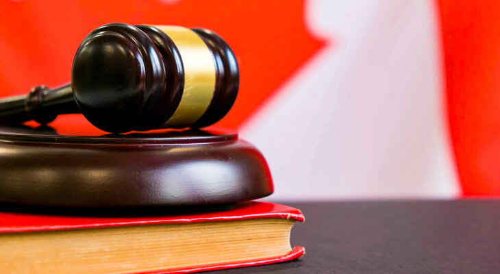 What Is A Peace Bond Under The Canadian Criminal Law?