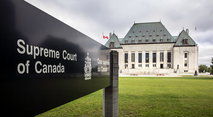 Types Of Releases Under The Canadian Criminal Code