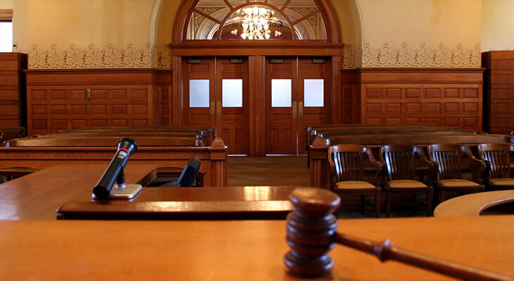 Essential Things To Keep In Mind Regarding Your First Court Appearance