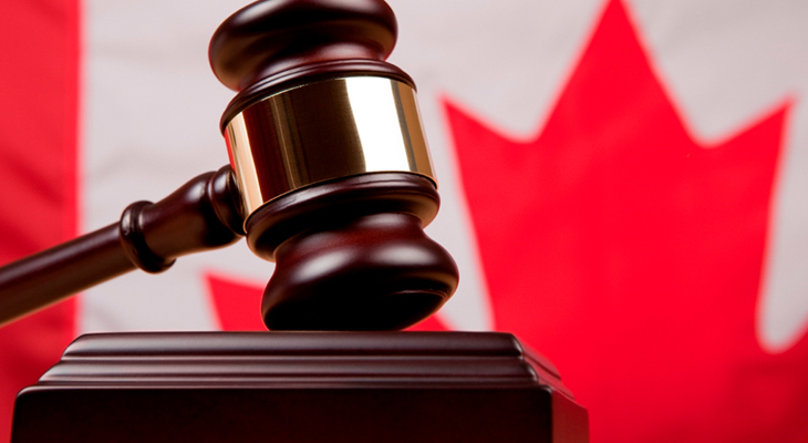 What Does Making An Election Mean Under The Canadian Criminal Code?