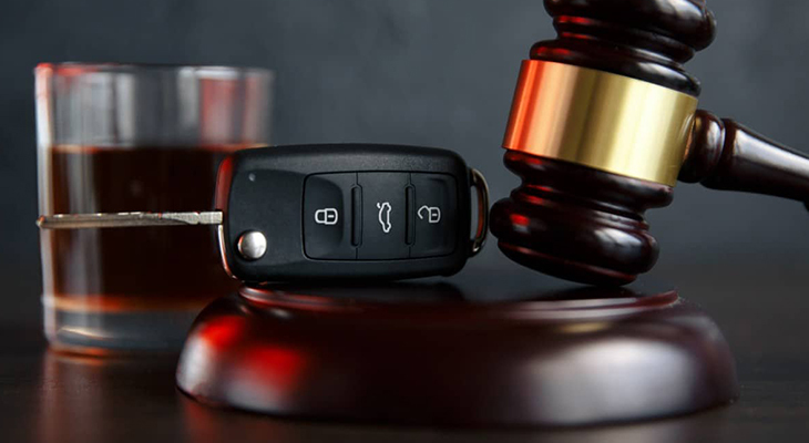 How Can My DUI Charge Affect My Drivers Licence In Alberta?
