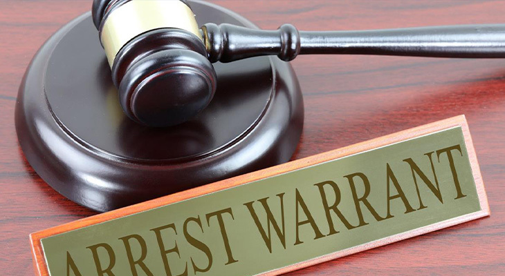 How To Beat An Arrest Warrant In Canada