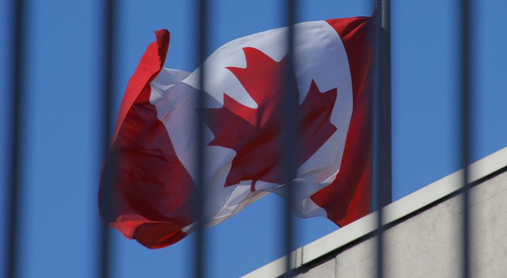 What Should I Do When I Get Arrested In Canada?