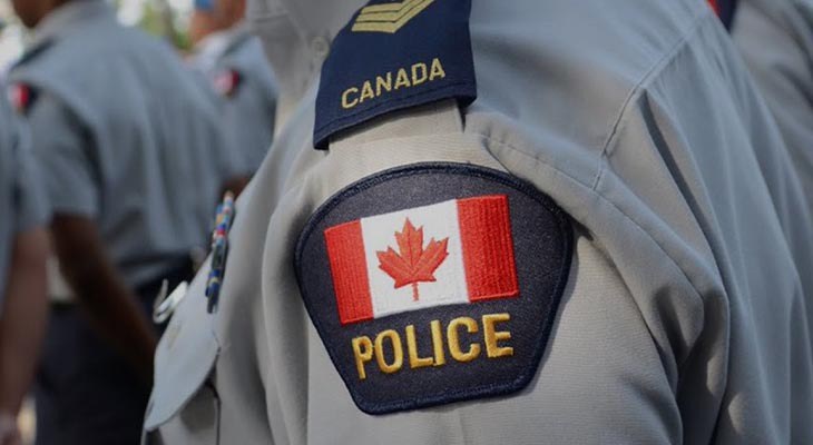 FAQs: When Dealing With The Police In Canada