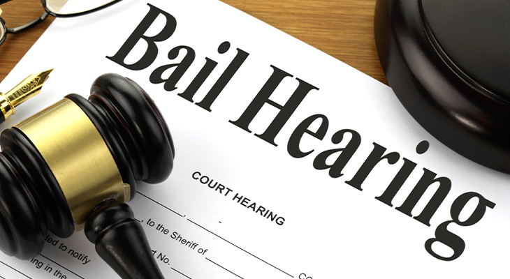 Things You Should Know About A Bail Hearing In Canada