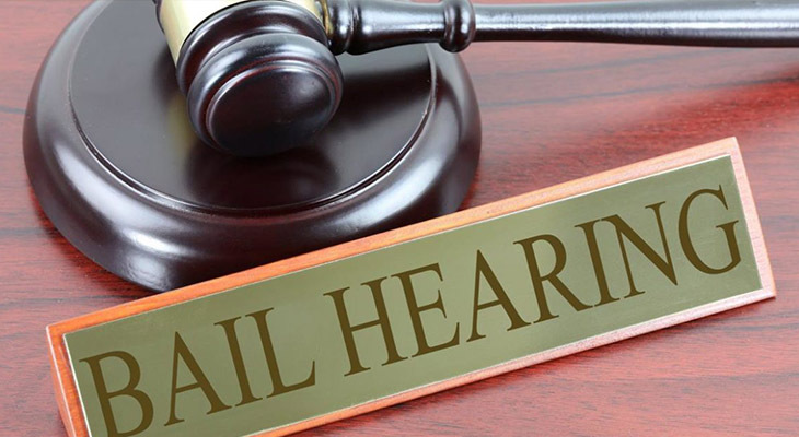 Frequently Asked Questions FAQs About Bail Hearings In Canada