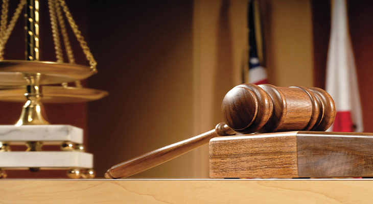 When Do You Need A Criminal Defence Lawyer In Canada?