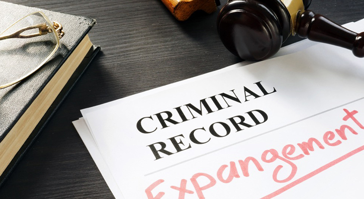 Can A DUI Conviction Be Expunged?