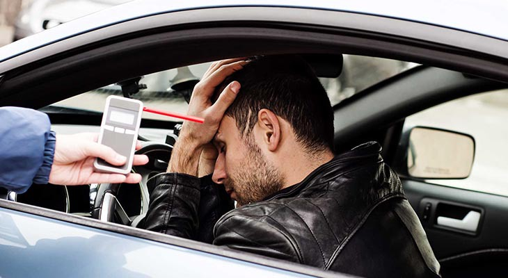Surprising Ways You Can Be Charged With A DUI Offence